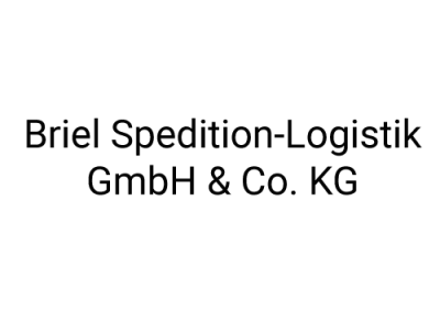Briel Spedition-Logistik GmbH & Co. KG