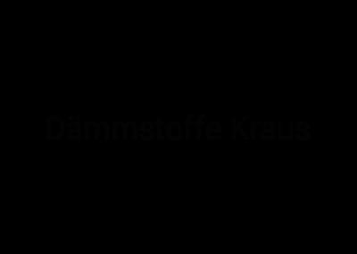 Dämmstoffe Kraus