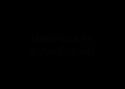 Gasthaus im Schleifhäusle