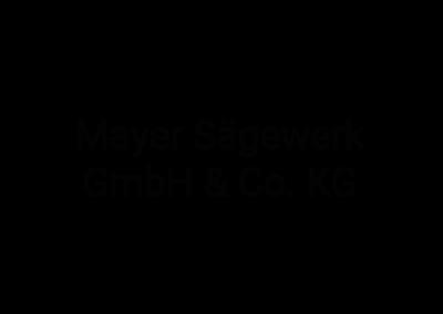 Mayer Sägewerk GmbH & Co. KG