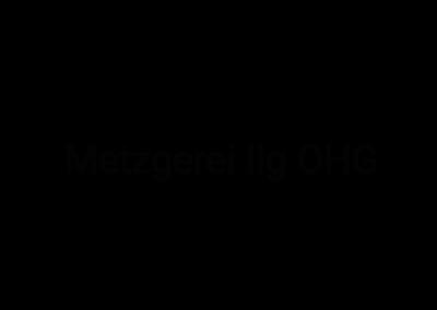 Metzgerei Ilg OHG