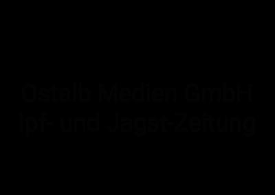 Ostalb Medien GmbH Ipf- und Jagst-Zeitung