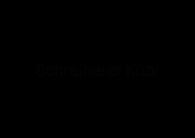 Schreinerei Kübl