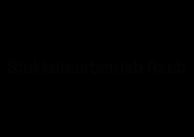 Stukkateurbetrieb Reeb