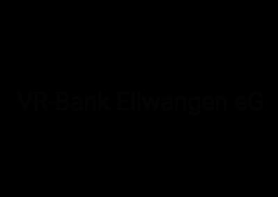VR-Bank Ellwangen eG