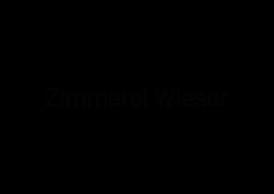 Zimmerei Wieser