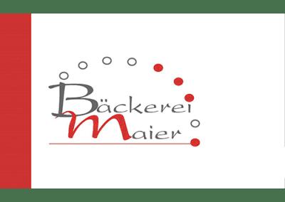 Bäckerei Reinhold Maier
